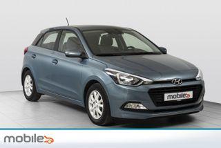 Hyundai i20 1,0 T-GDI 99Hk Comfort -Innbyttekampanje 20.000,-!!  2016, 45273 km, kr 134900,-