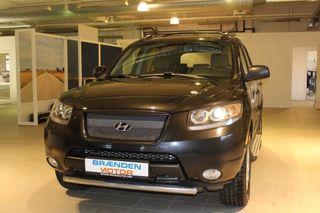 Hyundai Santa Fe 2.2 Crdi  VGT GLS  2008, 180000 km, kr 129000,-