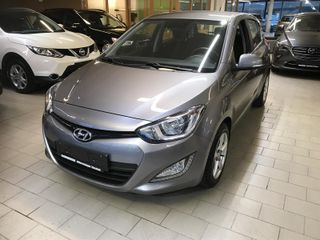 Hyundai i20 1.4 COMFORT, Automat, BT++  Sjekk km og pris!  2012, 71000 km, kr 119000,-