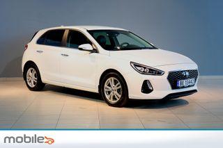 Hyundai i30 1,4 T-GDi Teknikkpakke aut Innbyttekampanje, 0,95% rent  2018, 6500 km, kr 249000,-