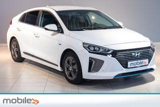 Hyundai Ioniq Teknikk PLUG-IN HYBRID-DEMOBIL  2018, 10000 km, kr 269000,-
