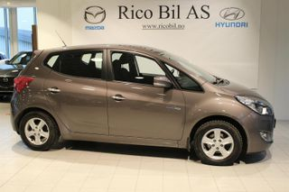 Hyundai ix20 1.4  COMFORT, slepekrok  2012, 157000 km, kr 85000,-