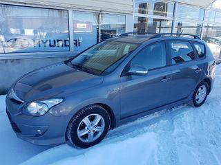 Hyundai i30 1.6 COMFORT  2012, 64000 km, kr 129000,-