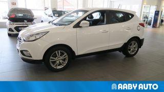 Hyundai ix35 Elektrisk Automat FCEV Hydrogen  2015, 38440 km, kr 319000,-