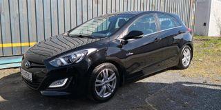 Hyundai i30 1.6 Comfort+  2014, 57000 km, kr 159000,-