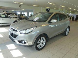 Hyundai ix35 2,0 Crdi Premium 4x4  2011, 138000 km, kr 185000,-