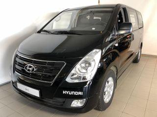 Hyundai H-1 2.5 WINDOW, LAV KM!!  2016, 750 km, kr 279019,-