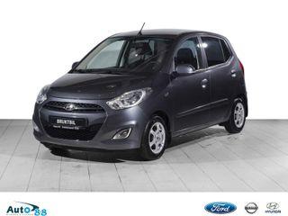 Hyundai i10 1.2 COMFORT  2011, 27600 km, kr 69000,-