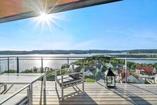 Hånes Panorama 3 - Siste byggetrinn i salg nå! 2 leiligheter igjen.