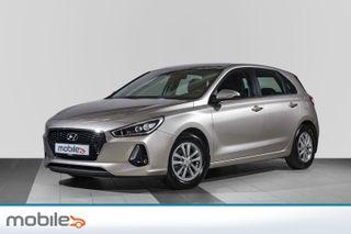 Hyundai i30 1,0 T-GDi Eco Plusspakke Navigasjon/Dab/Alufelger.Mm  2018, 26000 km, kr 229900,-