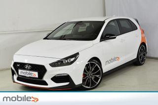 Hyundai i30 N Performance 2,0 T-GDi 275hk  2018, 6500 km, kr 499000,-