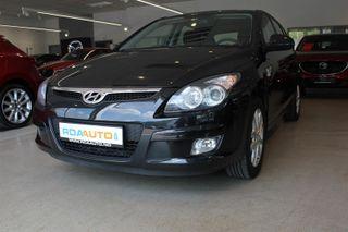 Hyundai i30 1.6 Comfort  2009, 69000 km, kr 79000,-