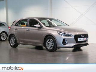 Hyundai i30 1,0 T-GDi Eco Plusspakke Godt utstyrt!  2018, 31521 km, kr 229000,-
