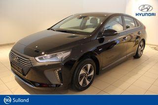 Hyundai Ioniq Teknikk  2016, 26300 km, kr 259900,-