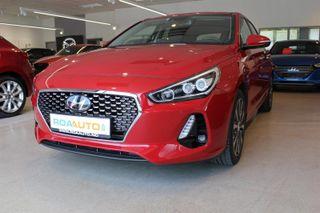 Hyundai i30 1.4 T-Gdi Teknikk  2018, 12500 km, kr 279000,-