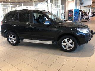 Hyundai Santa Fe 2,2 CRDi 4 WD  2009, 235000 km, kr 109000,-