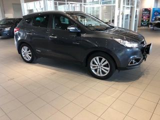Hyundai Tucson 1,7CRDi Premium  2011, 104000 km, kr 159000,-