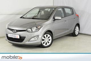Hyundai i20 1,4 Comfort AT FL  2013, 26500 km, kr 119000,-