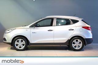 Hyundai ix35 1,7 CRDi Classic 2WD KOMPLETT SERVICE, KROK+++  2011, 107000 km, kr 119000,-