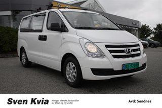 Hyundai H-1 2.5 136HK  2015, 56000 km, kr 169000,-