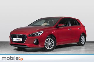 Hyundai i30 1,0 T-GDi Eco Teknikkpakke  2018, 26500 km, kr 224900,-