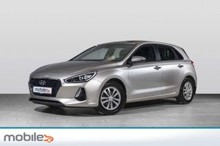 Hyundai i30 1,0 T-GDi Eco Plusspakke  2018, 30000 km, kr 224900,-