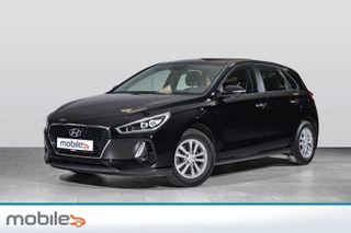 Hyundai i30 1,0 T-GDi Eco Plusspakke  2018, 26600 km, kr 224900,-