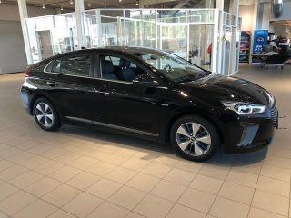 Hyundai Ioniq 1.6 PLUGIN HYBRID  2017, 9500 km, kr 289000,-