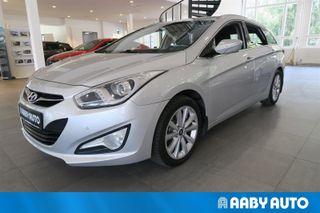 Hyundai i40 1.7CRDi  COMFORT(12mnd Norges Garanti)  2012, 145306 km, kr 105000,-
