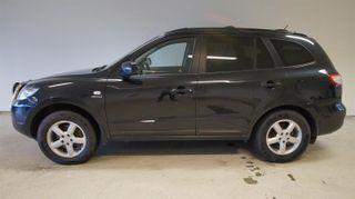 Hyundai Santa Fe 2.2 CRDI GLS  2007, 202000 km, kr 119000,-