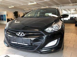 Hyundai i30 1.6 CRDI COMFORT, 7 års garanti  2013, 94000 km, kr 128000,-
