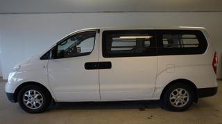 Hyundai H-1 2.5 crdi Window 163HK  2011, 215000 km, kr 85000,-