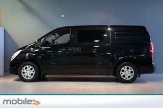 Hyundai H-1 2,5 CRDi 136hk Panel Twin LAV PRIS !!  2015, 28000 km, kr 169000,-