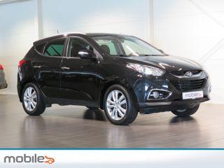 Hyundai ix35 2,0 CRDi Premium 4WD  2011, 86980 km, kr 175000,-