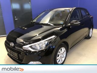 Hyundai i20 1,0 T-GDI  2016, 46500 km, kr 155000,-