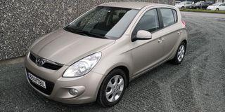Hyundai i20 1.4 COMFORT  2011, 68000 km, kr 89000,-