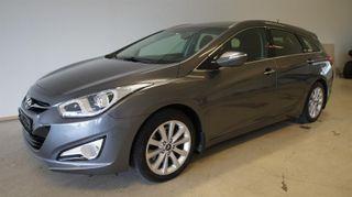 Hyundai i40 1.7 CRDI COMFORT LAV KM!  2011, 55000 km, kr 149000,-