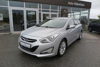 Hyundai i40 1,7 CRDi Aut Comfort H.feste  2012, 106000 km, kr 149000,-