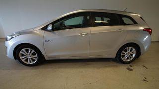 Hyundai i30 1.6 COMFORT 7-års nybilgaranti  2013, 85000 km, kr 118900,-