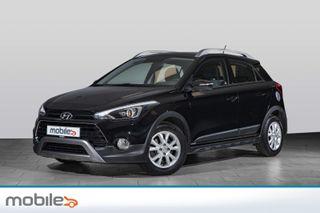 Hyundai i20 1,0 T-GDI  2017, 23000 km, kr 194900,-