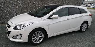 Hyundai i40 1.7 CRDI PREMIUM  2012, 80500 km, kr 129000,-