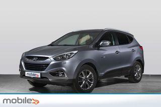 Hyundai ix35 1,6GDI 2WD Comfort  2015, 60000 km, kr 224900,-