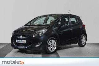Hyundai ix20 1,4 CRDi 90 hk Blue Drive Comfort  2011, 88000 km, kr 99900,-