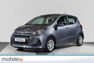 Hyundai i10 1,0 Comfort Navigasjon/Ryggesensor/Dab.Mm  2017, 47000 km, kr 149900,-