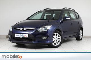 Hyundai i30 1,6 CRDi 116hk Premium Stasjonsvogn Automatgir -1.Eier!  2011, 74866 km, kr 98900,-