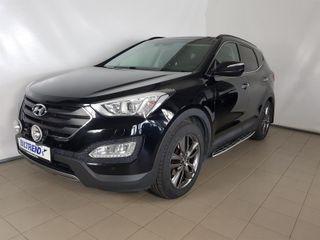 Hyundai Santa Fe 2.2 CRDI COMFORT  2013, 109081 km, kr 329000,-