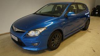 Hyundai i30 1.6 I 30 12 MND GARANTI  2011, 165500 km, kr 59000,-