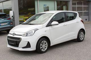 Hyundai i10 1,0 65hk Eco GO! Edition SOM NY  2018, 50 km, kr 168000,-