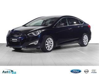 Hyundai i40 1.7Crdi 116 hk Premium Skinn  2013, 54300 km, kr 175000,-