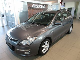 Hyundai i30 1,6 Crdi 116 hk  Automat Special Edt Stv  2009, 108000 km, kr 79000,-